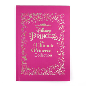 Post-Personalised Princess Collection - Deluxe