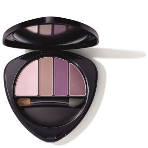 Dr. Hauschka Purple Light Eye Shadow Pallet (Free Gift) (Worth £32)