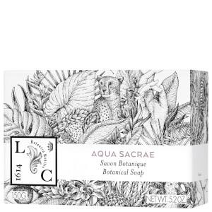 Le Couvent des Minimes Aqua Sacrae Botanical Soap 150g