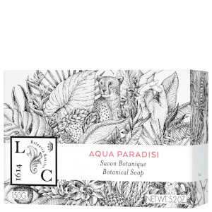Le Couvent des Minimes Aqua Paradisi Botanical Soap 150g