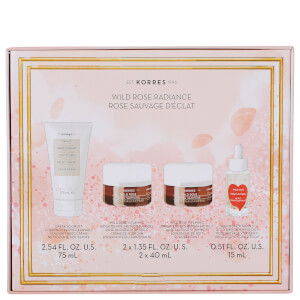 Korres Wild Rose Radiance (Worth $128.00)
