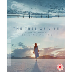The Tree Of Life - The Criterion Collection