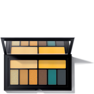 Smashbox Cover Shot Eye Palette - Sunlit Yellow