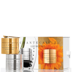 Chantecaille Luxe Mask Duo (Worth £379)