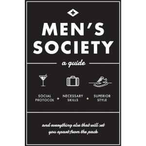 Men's Society: A Guide (Hardback)