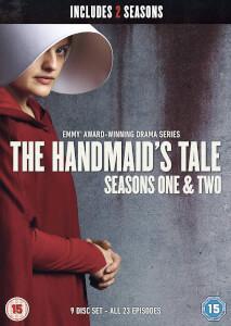 Handmaid's Tale Seasons 1-2