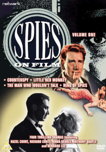 Spies on Film: Volume 1