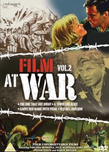 Films at War: Volume 2