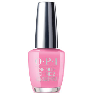OPI Peru Collection Infinite Shine Lima Tell You About This Colour! Nail Varnish