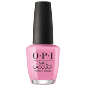 OPI Peru Collection Lima Tell You About This Colour! Nail Laquer