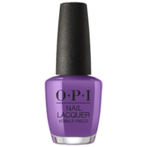OPI Peru Collection Grandma Kissed a Gaucho Nail Laquer