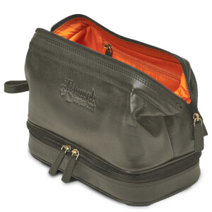 Triumph & Disaster Olive the Dopp Toiletries Bag - Olive: Image 2