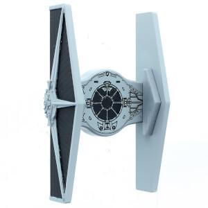 Star Wars Tie Fighter Universal Mobile Car Grip