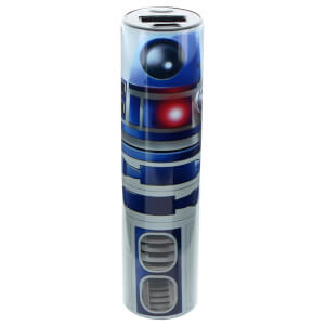 Star Wars 2600mAh R2D2 Power Bank
