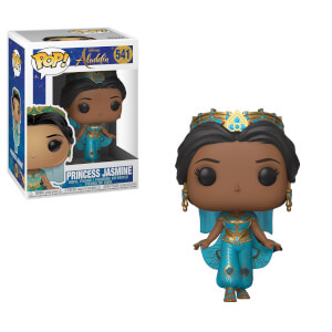 Disney Aladdin (Live-Action) Princess Jasmine Funko Pop! Figuur