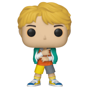 Figurine Pop! Rocks - BTS - RM