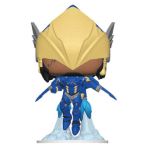 Overwatch - Pharah LTF Figura Pop! Vinyl