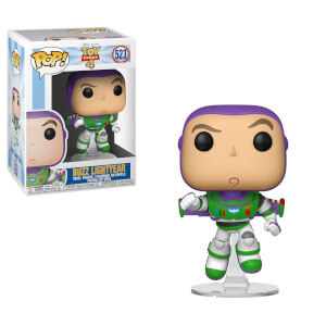 Toy Story 4 - Buzz Lightyear Pop! Vinyl Figur