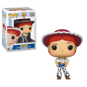 Figurine Pop! Jessie - Toy Story 4