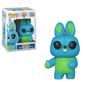 Figurine Pop! Bunny - Toy Story 4