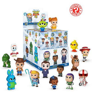 Figurine Funko Mystery Mini Toy Story 4