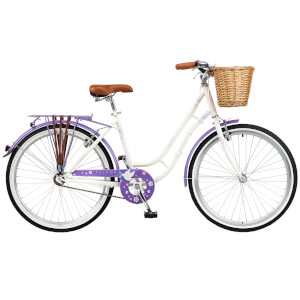 Viking Paloma Ladies Traditional Dutch Bike 26