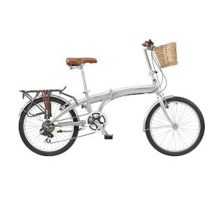 """Viking Westwood 6sp Folding Bike 20"""" Wheel"""