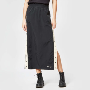 Champion Women's Skirt - Black