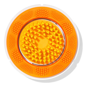 Clarisonic Facial Exfoliating Brush Head Compatible with Mia Smart and Smart Profile Uplift Devices Only