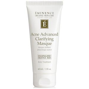 Eminence Organics Acne Advanced Clarifying Masque 2 oz