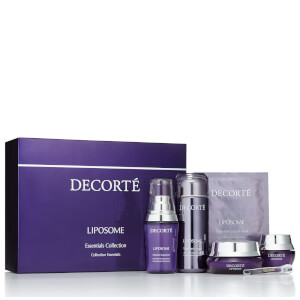 Decorté Liposome Essentials Collection