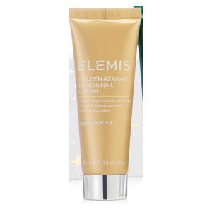 Elemis Golden Azahar Hand and Nail Cream 20ml