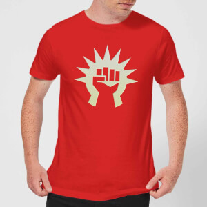 Magic The Gathering Boros Symbol Men's T-Shirt - Red