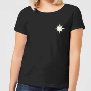 Magic The Gathering Orzhov Sports Women's T-Shirt - Black