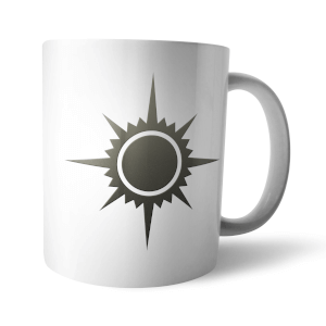 Magic The Gathering Orzhov Mug