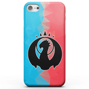 Coque Izzet Fractal Magic The Gathering - iPhone & Android