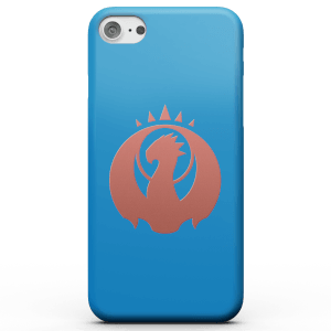 Funda Móvil Magic The Gathering Izzet para iPhone y Android