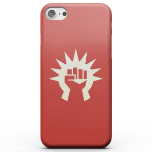 Magic The Gathering Boros Phone Case for iPhone and Android