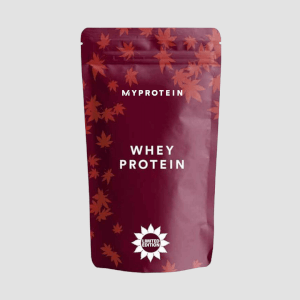 Myprotein Impact Whey Protein - Limited Edition Seasonal Flavours, Chestnut, 1kg