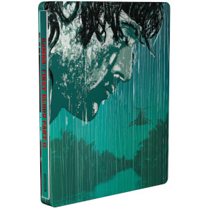 Rambo: First Blood Part II - Zavvi Exclusive (Blu-Ray & 4K Ultra HD) - Steelbook