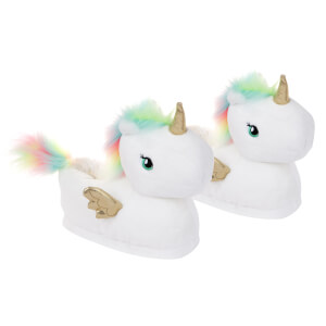 Sunnylife Unicorn Slippers