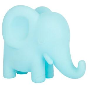Sunnylife Elephant Soft Touch Night Light: Image 3