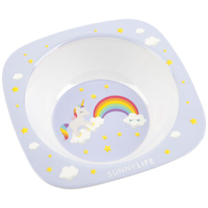 Sunnylife Unicorn Bowl