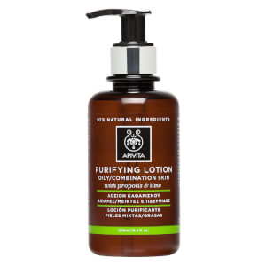 APIVITA Purifying Tonic Lotion for Oily/Combination Skin 200 ml