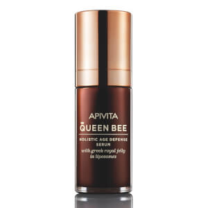 APIVITA Queen Bee Holistic Age Defense Serum 30ml