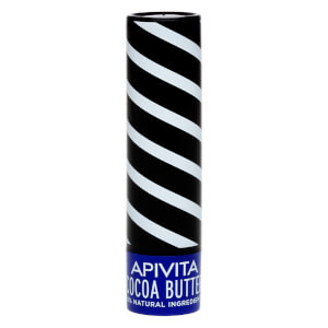 APIVITA Lip Care SPF 20 – Cocoa Butter & Honey 4,4 g