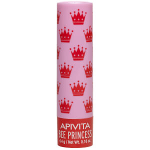 APIVITA 護唇膏 Bee Princess Bio-Eco - 杏子和蜜糖 4.4g