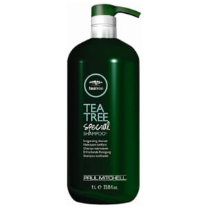 Paul Mitchell Tea Tree Special Colour Shampoo 1L