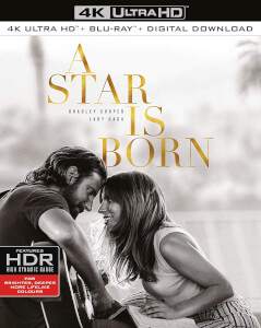 A Star is Born - 4K UltraHD