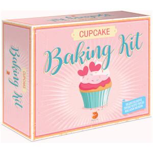 Smart Fox Cupcake Baking Kit